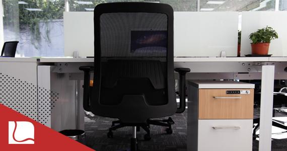¿Estás seguro de que tu silla es ergonómica?